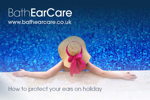 Bath Ear Care. Ear wax removal clinic in Bath