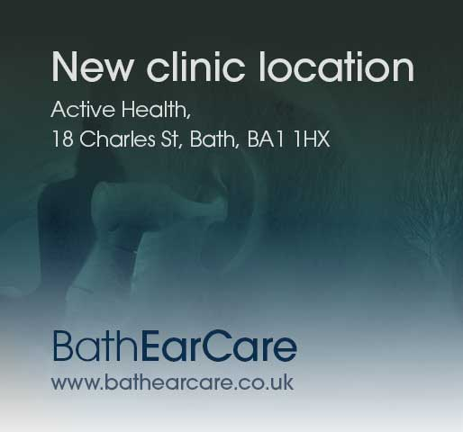 Clinics are back and in a new location